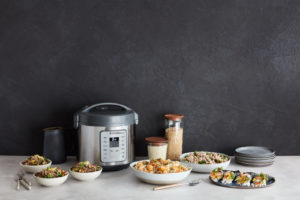 Looking for a Stainless Steel Rice Cooker in Canada? We made it easy
