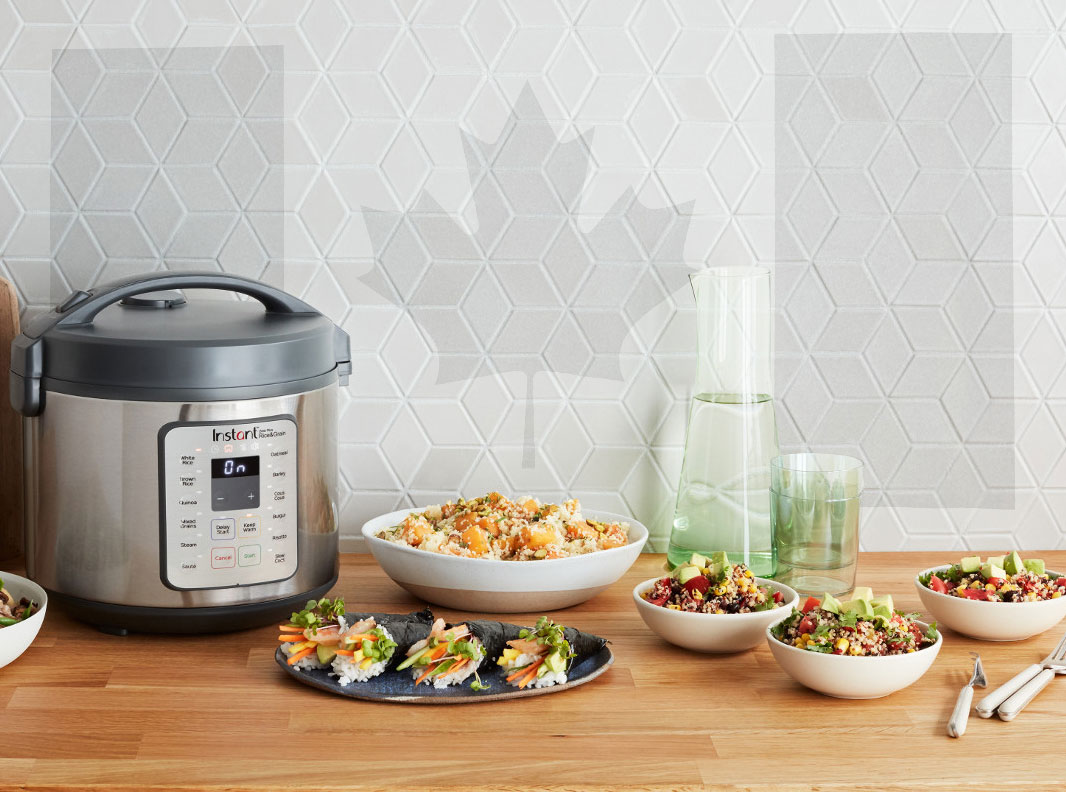 Best Rice Cooker Canada Reviewed