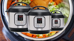 Pros and Cons of Large Capacity Instant Pot 8 quart