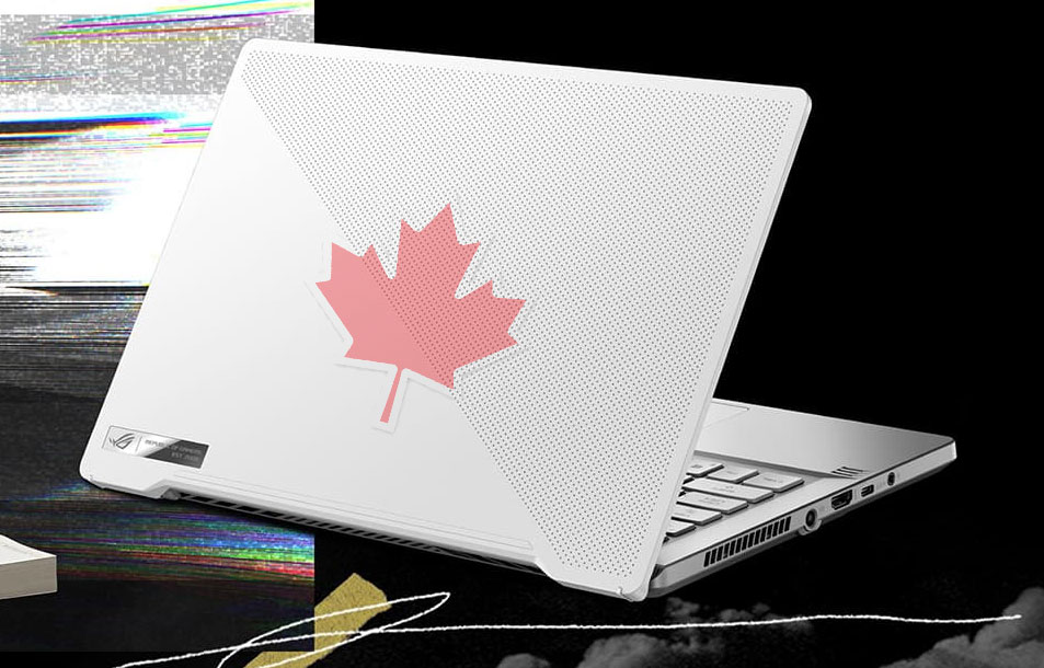 Helping you choose the best laptops in Canada