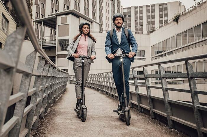 Best Electric Scooter for Adults Canada