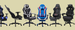Best Gaming Chair Canada