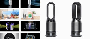 Dyson Pure Humidify+Cool – Dyson's new Humidifier and Fan in 2020