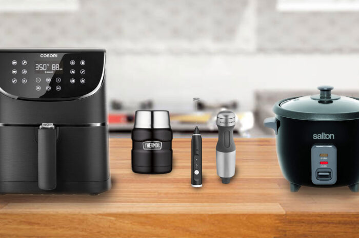 Top Kitchen Accessories – That You Might Not Need