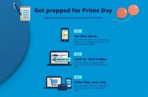 Amazon Prime Day Canada