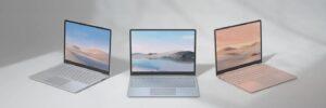 Microsoft announces new $750 MacBook Air competitor