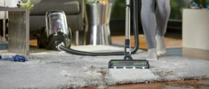 Best Bissell Canister Vacuum