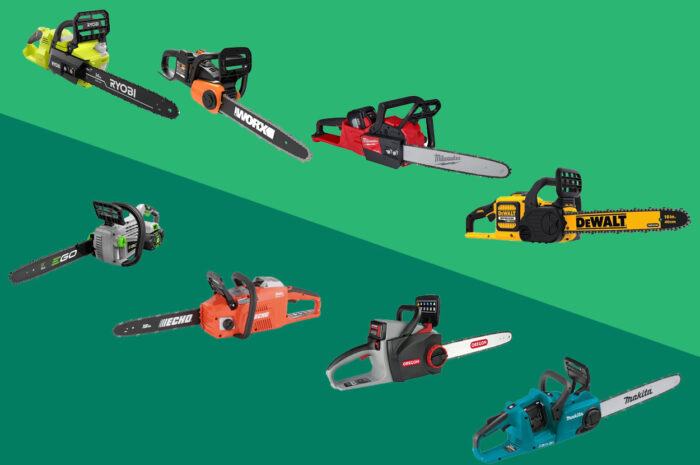 Best Cordless Chainsaw Canada