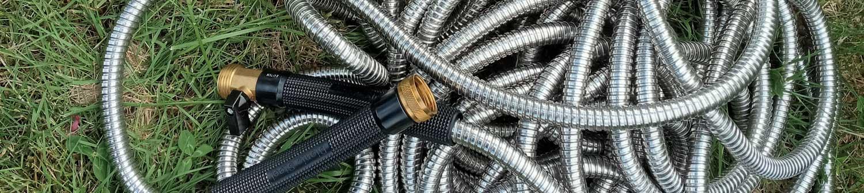 Stainless Steel - Best Garden Hose in Canada