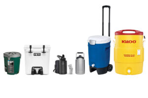 Stay Hydrated This Summer with an Insulated Water Jug